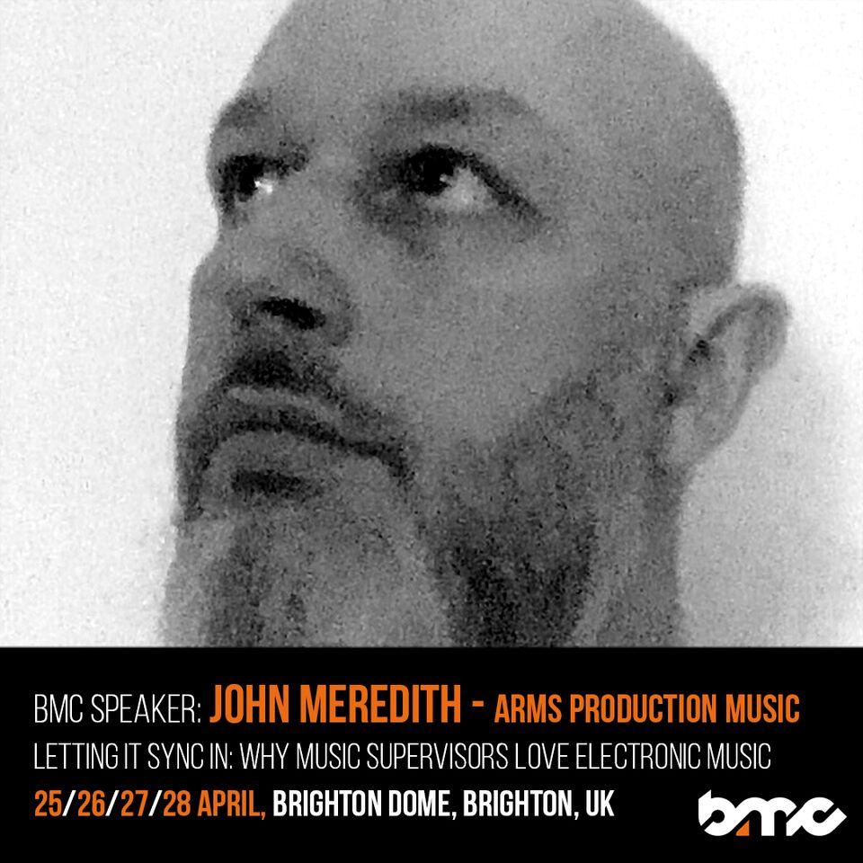 John Meredith - Arms Production Music