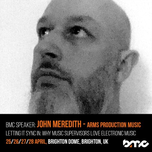 John Meredith - Arms Production Music